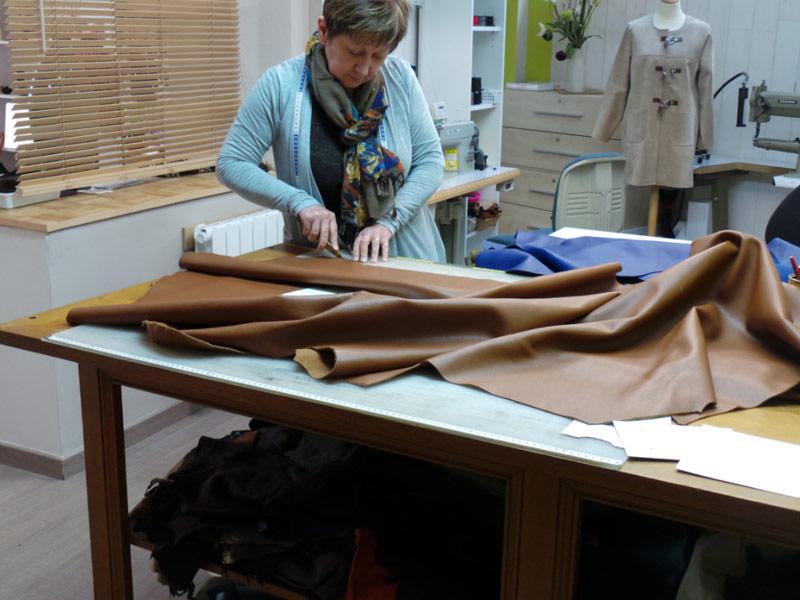 Atelier Cuir et Création à Fontenay-le-Comte