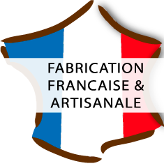 fabrication francaise et artisanale
